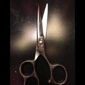 Icon styling shears